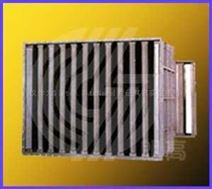 LG-ZDL型 中低压离心风机消声器