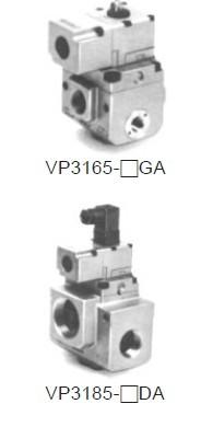 選擇合理SMC電磁閥產品有哪些步驟