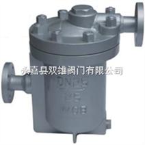 PN16 钟形浮子式蒸汽疏水阀