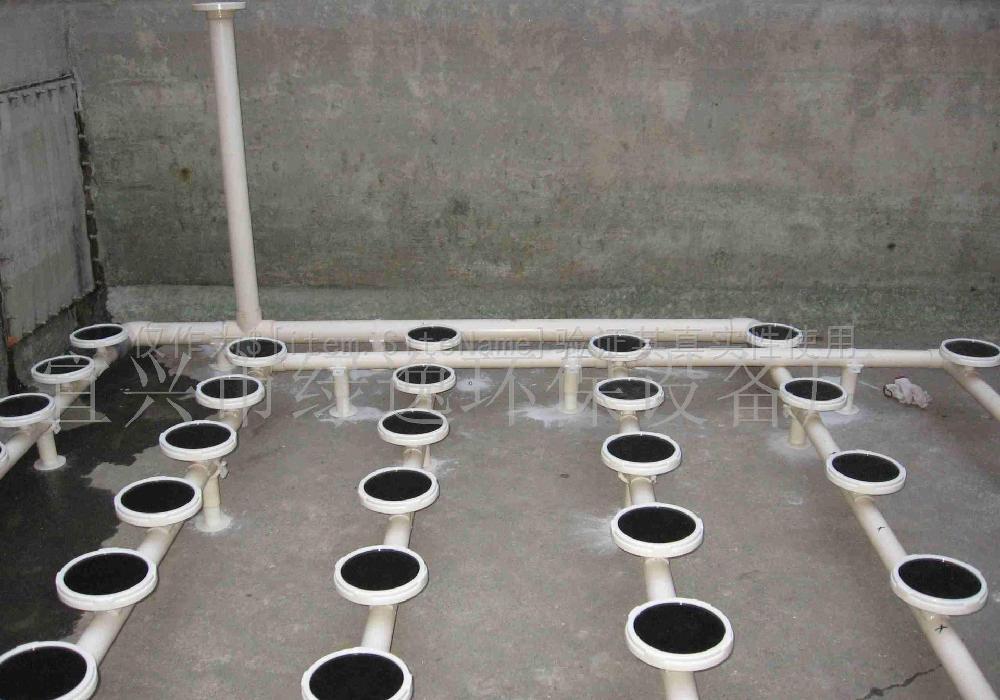 153-新型汙水曝氣技術