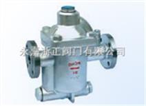 CS45H 钟形浮子式蒸汽疏水阀