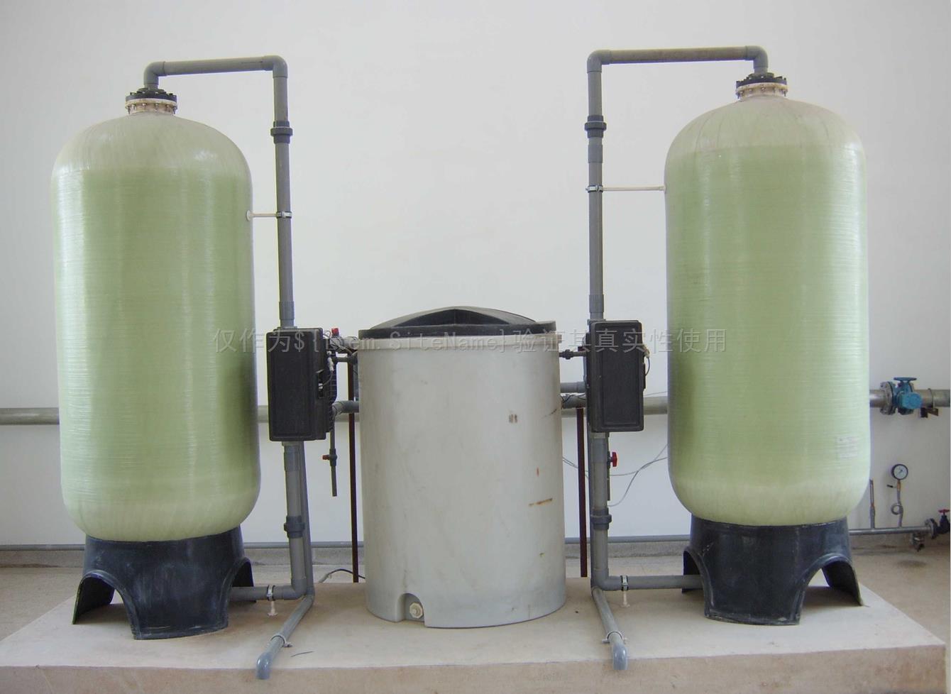 泰州软化水设备服务满意