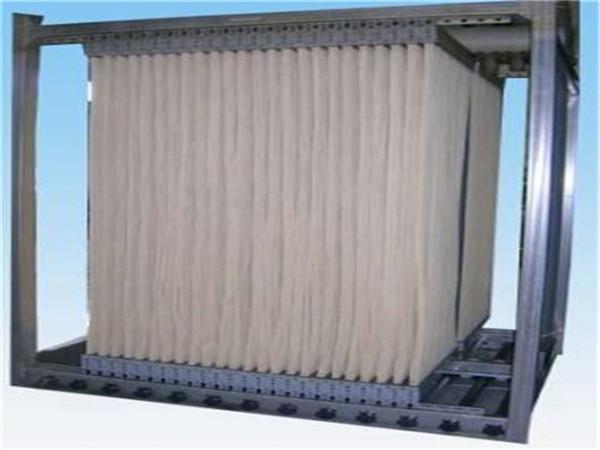 污水处理的主流工艺MBR工艺