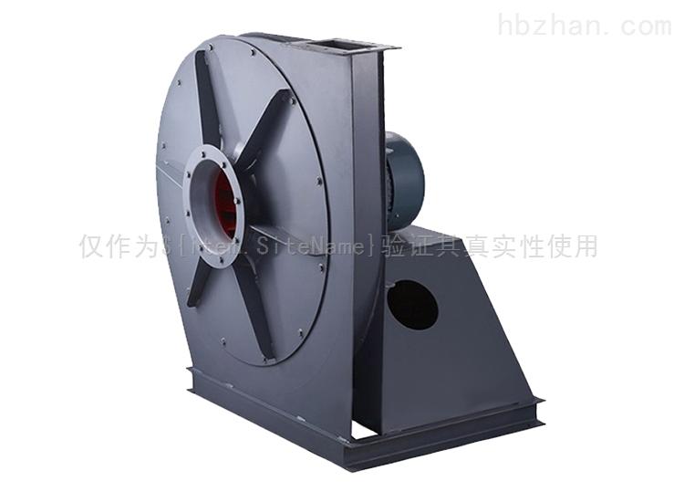 不锈钢工业离心风机轴承座漏油解决方案