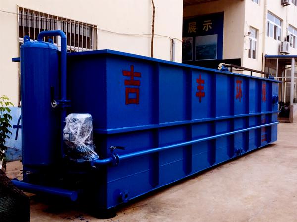医药化工高盐废水的常规处理技术