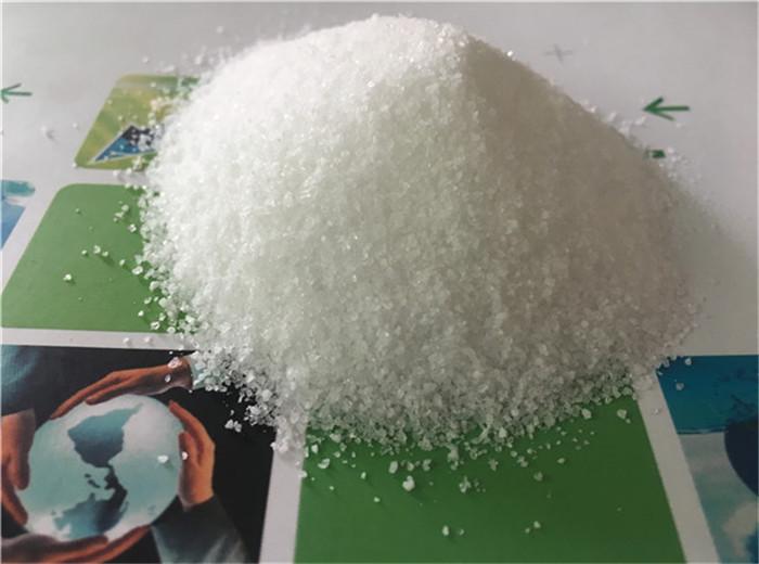 为什么溶解聚丙烯酰胺PAM絮凝剂需要注意搅拌方法?