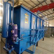 砂厂洗砂污水处理设备工艺