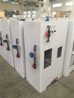 HCCL-50-200常德供应电解盐水型次氯酸钠发生器厂家电话
