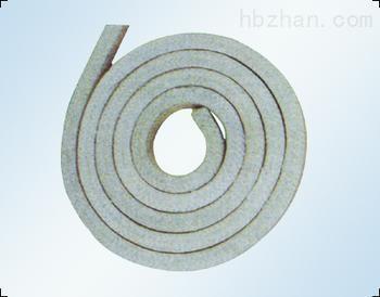 专业生产石棉浸四氟液盘根厂家