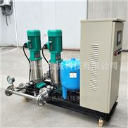 安徽阜阳直销一用一备变频稳压供水设备