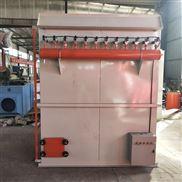 龙腾环保设备销售不锈钢脉冲除尘器厂家供应