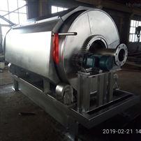 工厂化水产养殖污水处理微滤机厂家