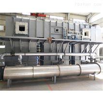 RTO廢氣焚燒爐