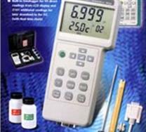 TES-1380K數字式酸度(PH)計