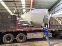 工業車間干式脈沖布袋除塵設備