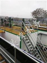HCJ-5000重介磁加载高效污水净化设备