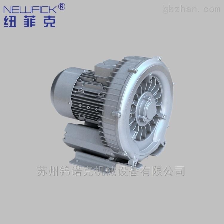 GHBH 1D2 34 1R5高压漩涡风机规格