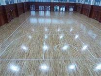娄底篮球木地板厂家安装价格