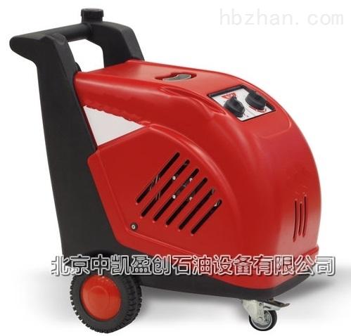 新疆和大庆清洗油污设备热水高压清洗机