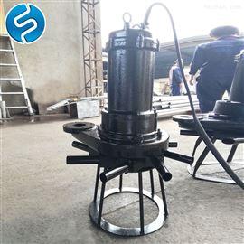 2.2KW离心曝气机  可在不同池形下使用