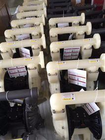 BY4美国固瑞克进口气动隔膜泵