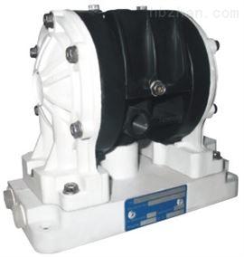 1/4寸微小型气动隔膜泵