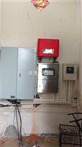 无锡别墅3吨平板太阳能空气能热水工程