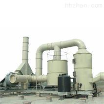 福建供应食品厂环保设备水循环多功能洗涤塔