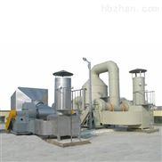 厦门酸雾处理厂家供应炼油厂PP废气洗涤塔