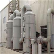 厦门烟尘处理厂家供应化工厂PP废气洗涤塔