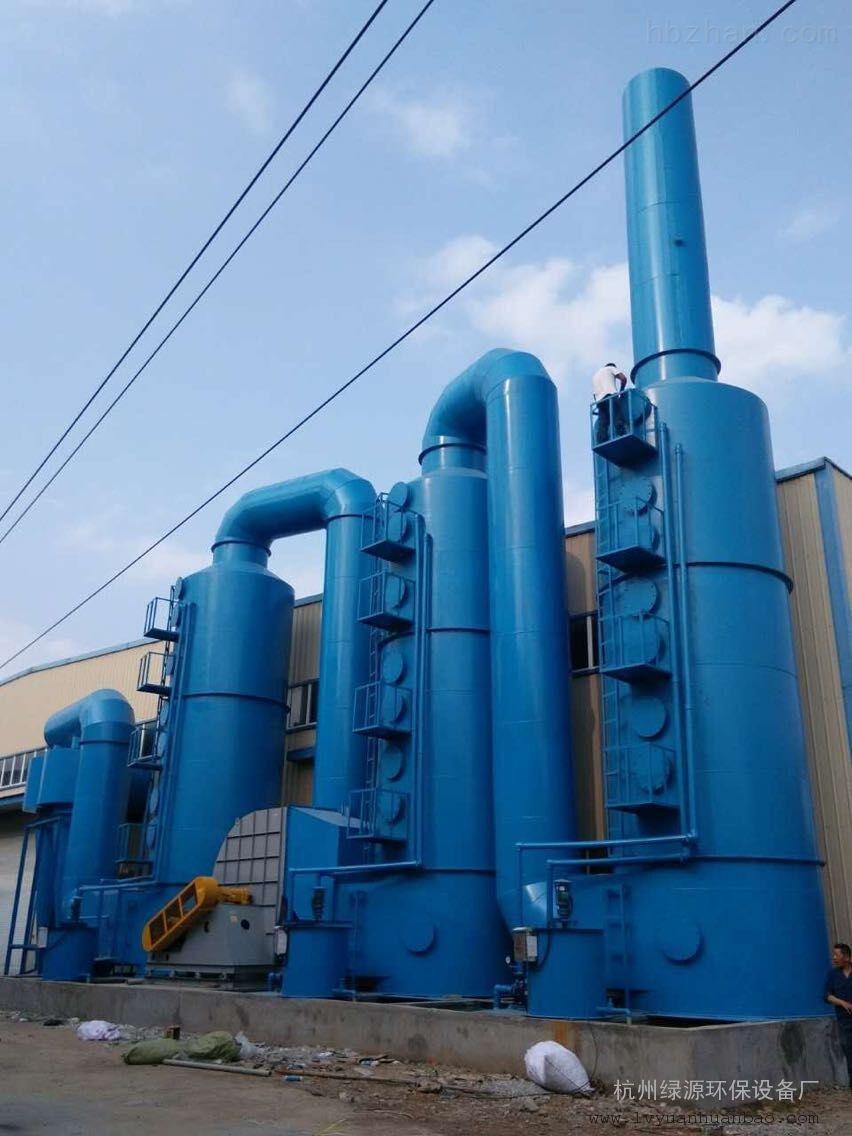 铁熔炼除尘烟气净化装置厂家