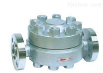 圓盤式蒸汽疏水閥