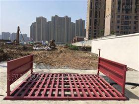 杭州渣土车辆洗车槽环保洗车设备价格