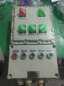 EPS应急照明防爆配电箱