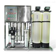 反渗透纯水设备纯水机软水变频供水泵阀