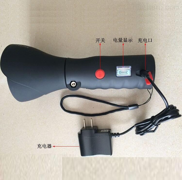 灯头可折叠GAD208-T手持式工作灯底部磁力