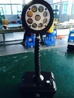 锂电池灯具FD8120C轻便式移动铁路桥梁电力