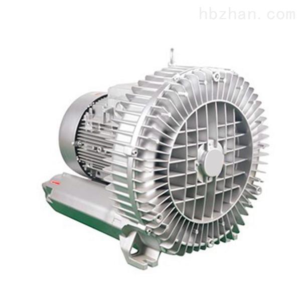 JS-910D-3 18.5KW单段高压风机 单叶轮风机