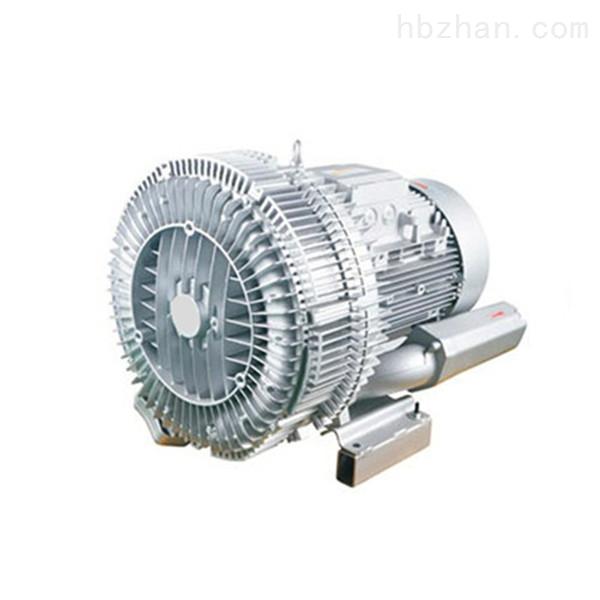 JS-840S-1 7.5KW双段高压风机
