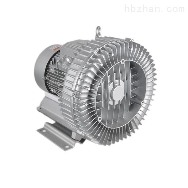 JS-830D-2 5.5KW单叶轮高压风机 单段风机