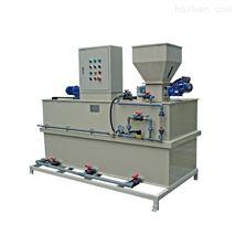 全自动PAM加药装置/PAM加药设备投加方式