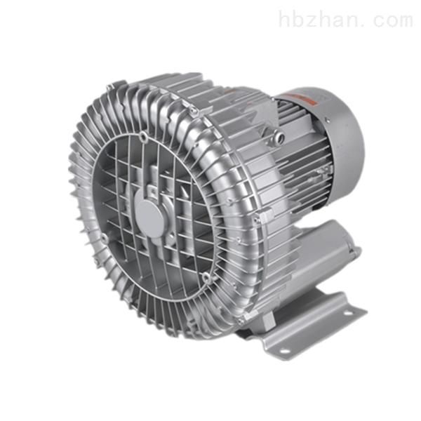 JS-610D-3 3KW高压鼓风机 单段高压风机