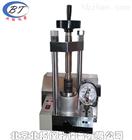 DY-20电动粉末压片机工作原理