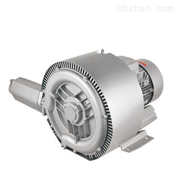 JS-520S-1 3KW双段高压风机 高压鼓风机