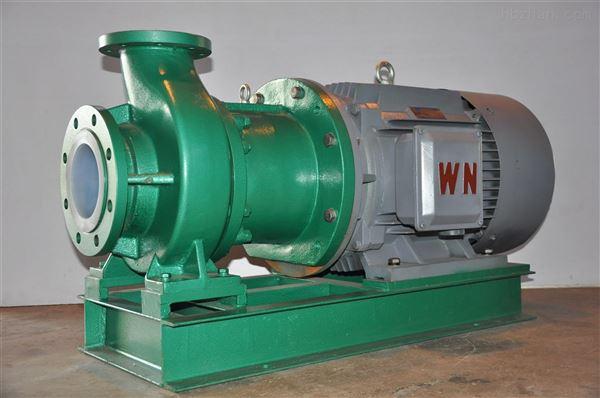 IMD氟塑料磁力驱动泵产品报价