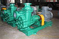 FZB型化工专用氟塑料自吸泵