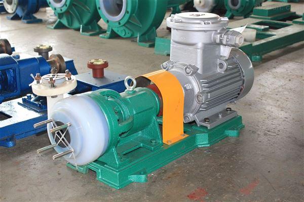 uhb工程塑料离心泵价格
