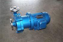 NMQ型不鏽鋼化工磁力泵
