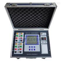 白银市变压器助磁法三相直流电阻测试仪现货