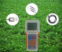 憫農儀器土壤水分溫度鹽分檢測儀